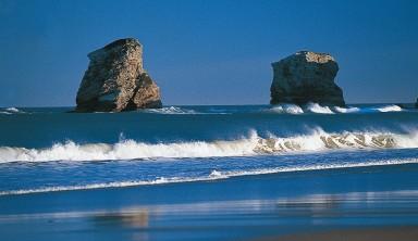 Le Pays Basque, de Bidart à Zumaia