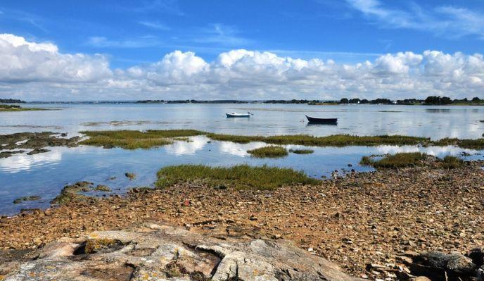 Le Tour du Golfe du Morbihan
