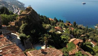 Nouvel an - Villages d'Azur