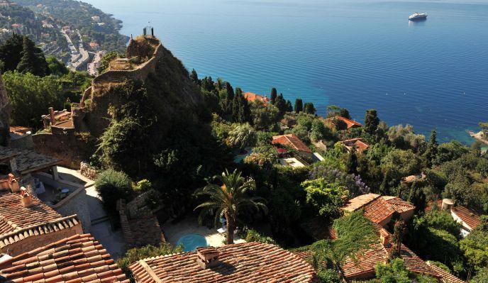Villages d'Azur