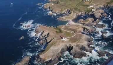 Le tour de Belle-île-en-mer