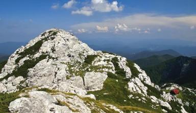 La Croatie et la Slovénie