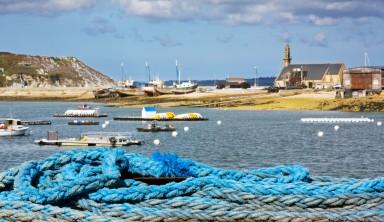 10- Brest - Camaret : la rade de Brest
