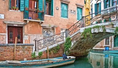 Venise, la géante aux pieds fragiles