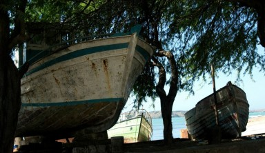 Nouvel An au Cap Vert
