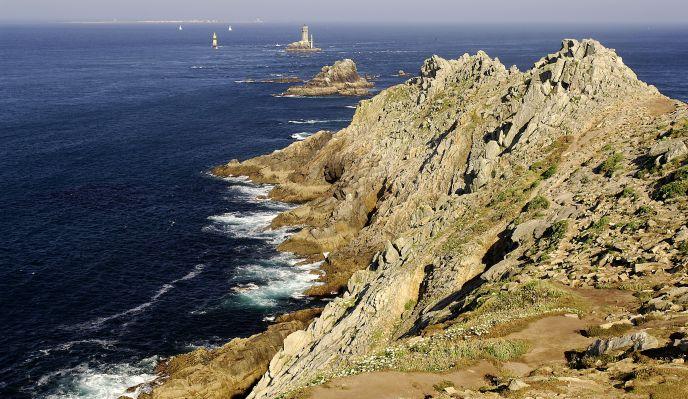 Le tour de la Pointe du Raz