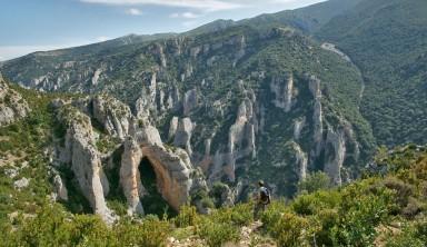 La Sierra de Guara et les trésors d'Aragon