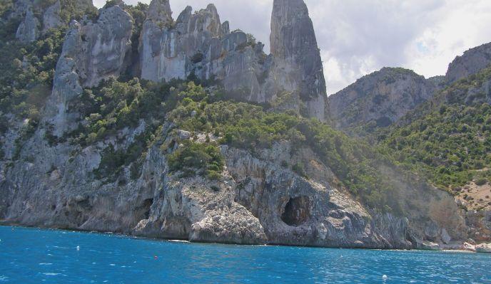 La Sardaigne : le trek du Selvaggio Blu