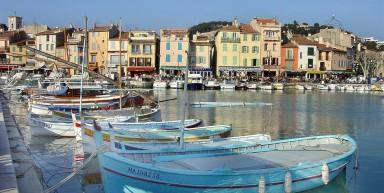 Provence, Des Calanques de Cassis à la Sainte Baume