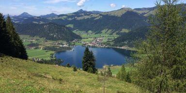 Tyrol : Détente et remise en forme à Walchsee