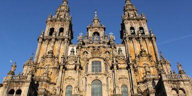 El Camino del Norte : De Santiago de Compostela à Fisterra