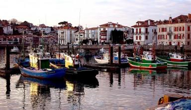 Pays basque en hôtel de charme