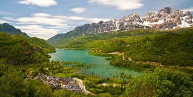 Bien-être au cœur des Pyrénées aragonaises