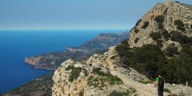 Majorque et Minorque
