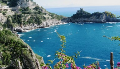 Naples et la côte amalfitaine