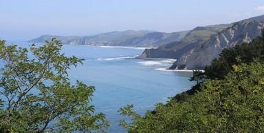 El Camino Del Norte 2 : De Bilbao à Santillana Del Mar