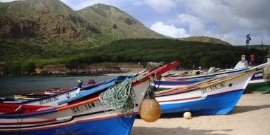 Cap Vert Carnaval (A faire)