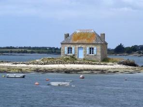 16- Lorient - Quiberon : la ria d'Etel et les îles de Houat et d'Hoëdic