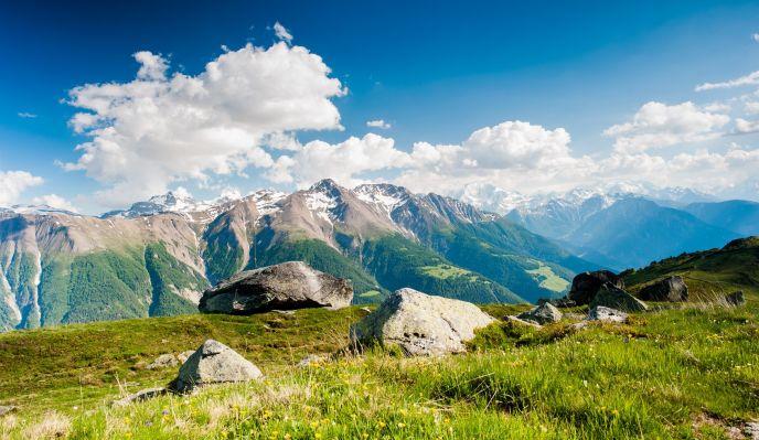 Remise en forme à Aletsch