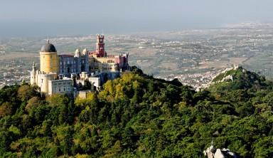 Lisbonne et Sintra, douceur lisboète et palais royal