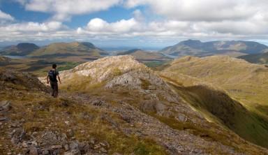 Irlande, chaussée des géants et Donegal