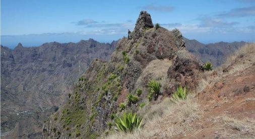 Portugal - Cap Vert