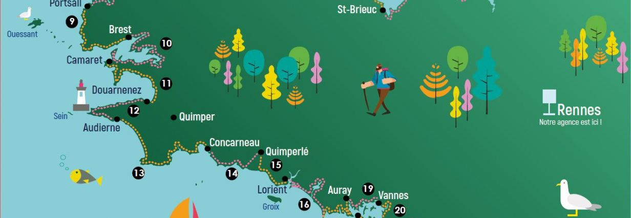 Le Tour de Bretagne