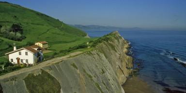 Le Camino del Norte, entre Montagne et Océan