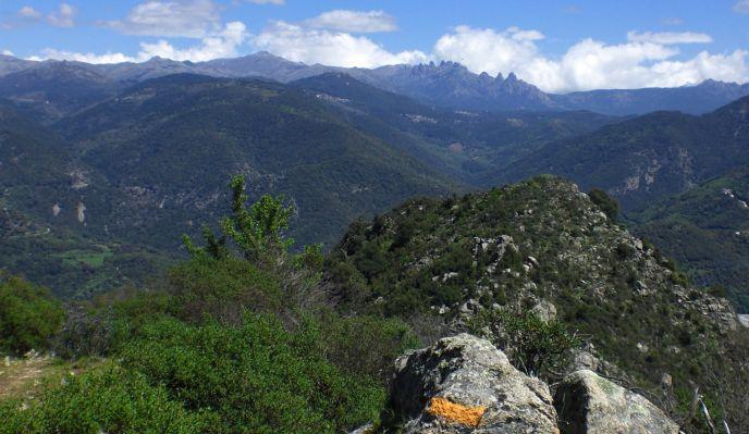 Le sud de la Corse, de Porto-Vecchio à Propriano