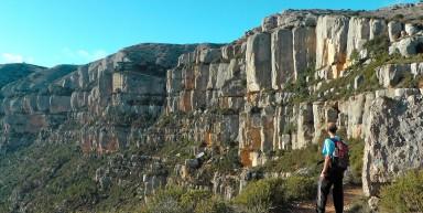 Parc Naturel de la Serra de Montsant