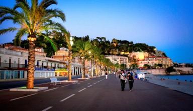 Nouvel An Caps d'Azur - Entre Menton et Nice