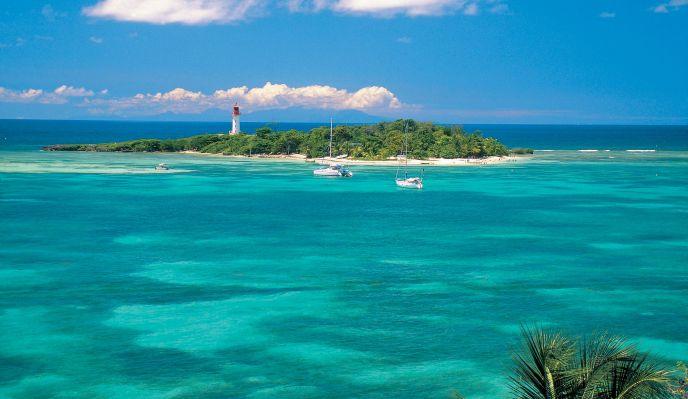 Guadeloupe, à la découverte de l'île papillon