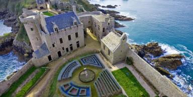 02- De Saint-Malo à Saint-Brieuc : la côte d'Emeraude et le cap Fréhel