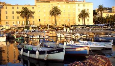 La Corse, de Bavella à Vizzavona