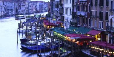 Les îles de Venise
