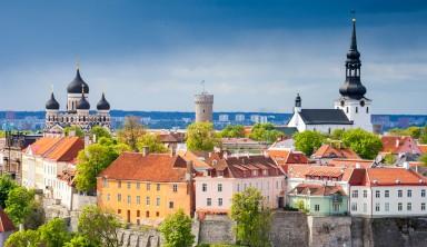 Les pays baltes : Estonie, Lettonie et Lituanie