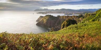 Le Pays Basque, de Bilbao à Santander
