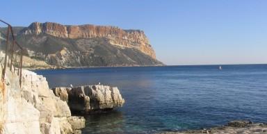 Calanques de Cassis et îles d'Or