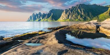 Norvège : Cap Nord et Laponie
