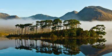 Le Connemara et ses îles