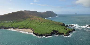 Des monts du Kerry aux falaises de Moher