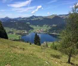 Tyrol : Randonnée et remise en forme à Walchsee