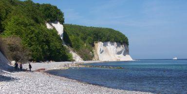 Les îles de la mer Baltique