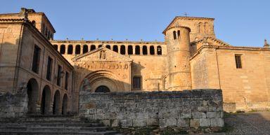 El Camino Del Norte 3b : De Santillana Del Mar à Gijon