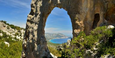 La Sardaigne