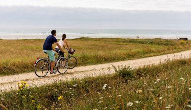Le Pays Bigouden et pointe du Raz à vélo en 6 jours