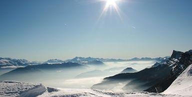 Vercors au pays des 4 montagnes : raquettes & bien-être