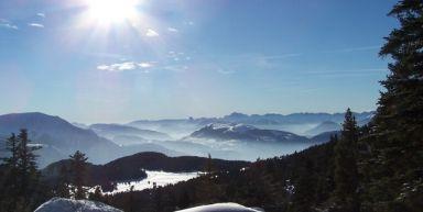 Vercors : ski de randonnée nordique & bien-être