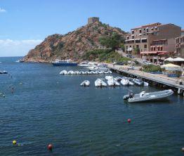 La Corse, de Corte à Porto