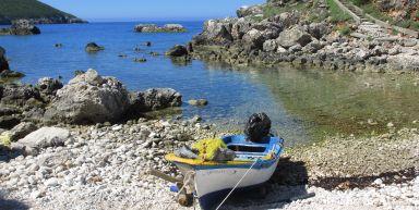 Corfou, le joyau des îles ioniennes